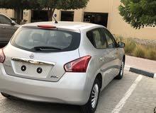 Nissan tiida gcc super clean car just registering and drive