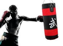 bag boxing