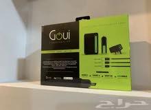 بكج  جوي للبيع GOUI مع شنطة مجانا