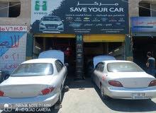 مركز Save your car لصيانة جميع انواع السيارات ( هايبرد وبنزين )