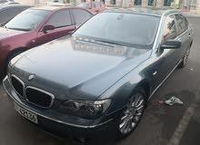 سيارة نوع BMW صالون موديل 2006 للبيع بحالة ممتازة