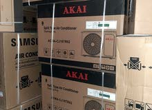 WE HAVE ALL BRAND SPLIT AC FOR SALES