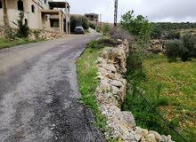 للبيع ارض في الجنوب في بيت ليف قضاء بنت جبيل 2400 سهم المساحة 2346 م