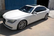 BMW 750 LI IN VERY GOOD CONDITION