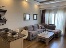 شقة مفروشة للايجار في أبراج كواترو