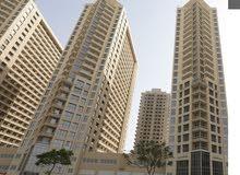 شقة للبيع بسعر مغر في دبي