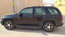 Selling Chevrolet Trailblazer, 2007, Automatic, 256400 KM, Car Is In Good Condition