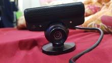 كاميرا بلايستيشن 3 استعمال خفيف