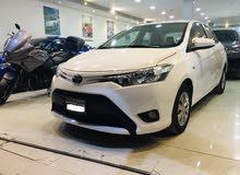 Toyota Yaris 1.5 2016