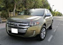 Ford Edge 2013 well maintained
