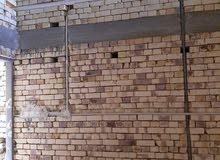 تعلن شركة الوطن بناء بالنقدو لتقسيط عن استعداده لبناء  و ترميم الدورو البنايات