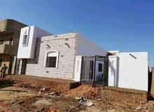 منزل لودبيرنق حي النصر مربع 23