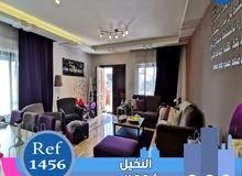 النخيل - شقة ارضية مميزة جدا للبيع