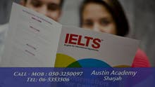 IELTS Classes with Special Offer
