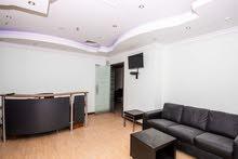 For rent, in Dubai Health Care City,