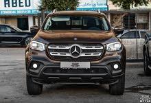 2019 Mercedes X250d 4matic
