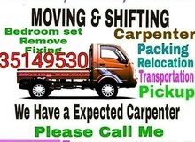 house movers and packers all over in Bahrain