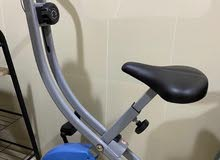 sport equipments used 2 months