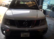 Nissan Navara 2016. For SALE - Accident Free