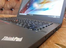 Lenovo T460 i5 6th Gen 8GB RAM 256GB SSD Touch Screen