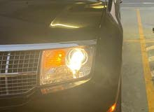 lincoln mkx 2008 perfect condtion