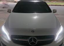 Mercedes A250 2014