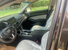 HONDA ACCORD 2018 VERY GOOD CONDITION FOR SALE