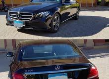 Mercedes E200 Aventgarde hybrid 2020