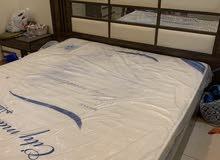 غرفة نوم صناعة تركية للبيع