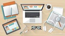 صياغة وكتابة الأبحاث القانونية وحل الاختبارات الجامعية