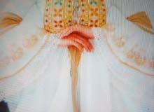 لباس تقليدي تونسي