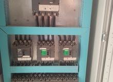 travaux et réalisation d'électricité