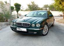 Jaguar XJ8 2004 Full