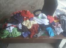 ملابس اوروبية للبيع