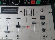 جهاز ريمكس دي جي dj
