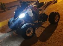 Used Yamaha motorbike available in Rustaq