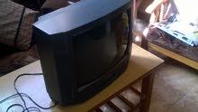 تلفزيون شارب 20 بوصه مستعمل بحاله الوكاله للبيع