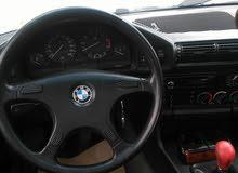 Used BMW 520 1990