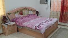 غرفة نوم كاملة. وغرفة أطفال