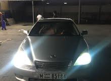 Lexus ES 2004 - Used