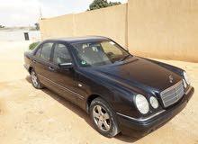 190,000 - 199,999 km Mercedes Benz E 200 1998 for sale