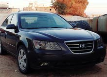 Used condition Hyundai Sonata 2009 with 190,000 - 199,999 km mileage