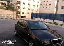 2005 Used Fabia with Manual transmission is available for sale