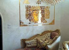 اية الكرسي خشب ومرايا 25 دينار