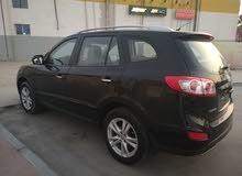هيونداي سنتافي 2011 ((( تم بيع السيارة )))