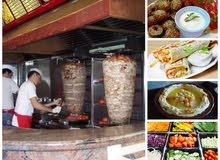 مطلوب مواطن اماراتي لتمويل مشروع مطعم بسوق نايف بدبي