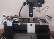 جهاز DH-B1 BGA rework station لاصلاح جميع انواع المذربوردات