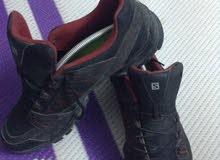 حذاء سالمون ماركة للبيع