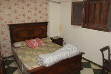 شقة 135 م متفرع من اسكندر إبراهيم وقريبة من سنترال ميامي