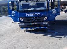 شركة البحرين للنقل والشحن 0778439009